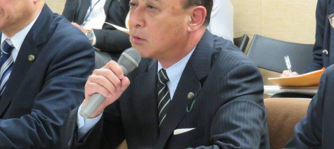 平成31年度大阪市予算編成に関する要望